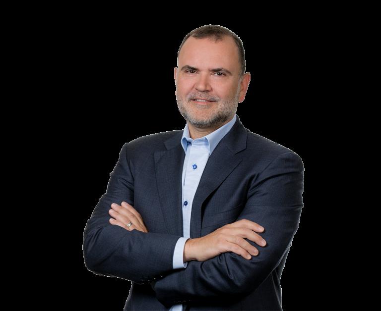 Partner Bill Katris Litigation