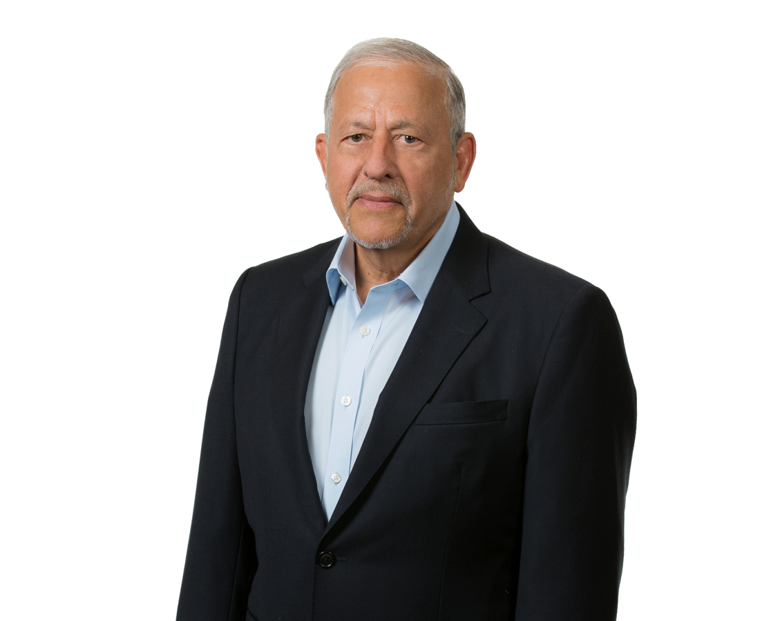 Joel M. Friedman
