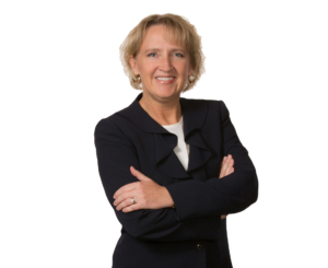 Corporate Attorney Kate Kanabay