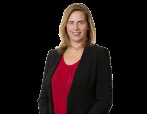 Real Estate Attorney Kristen Dunlap
