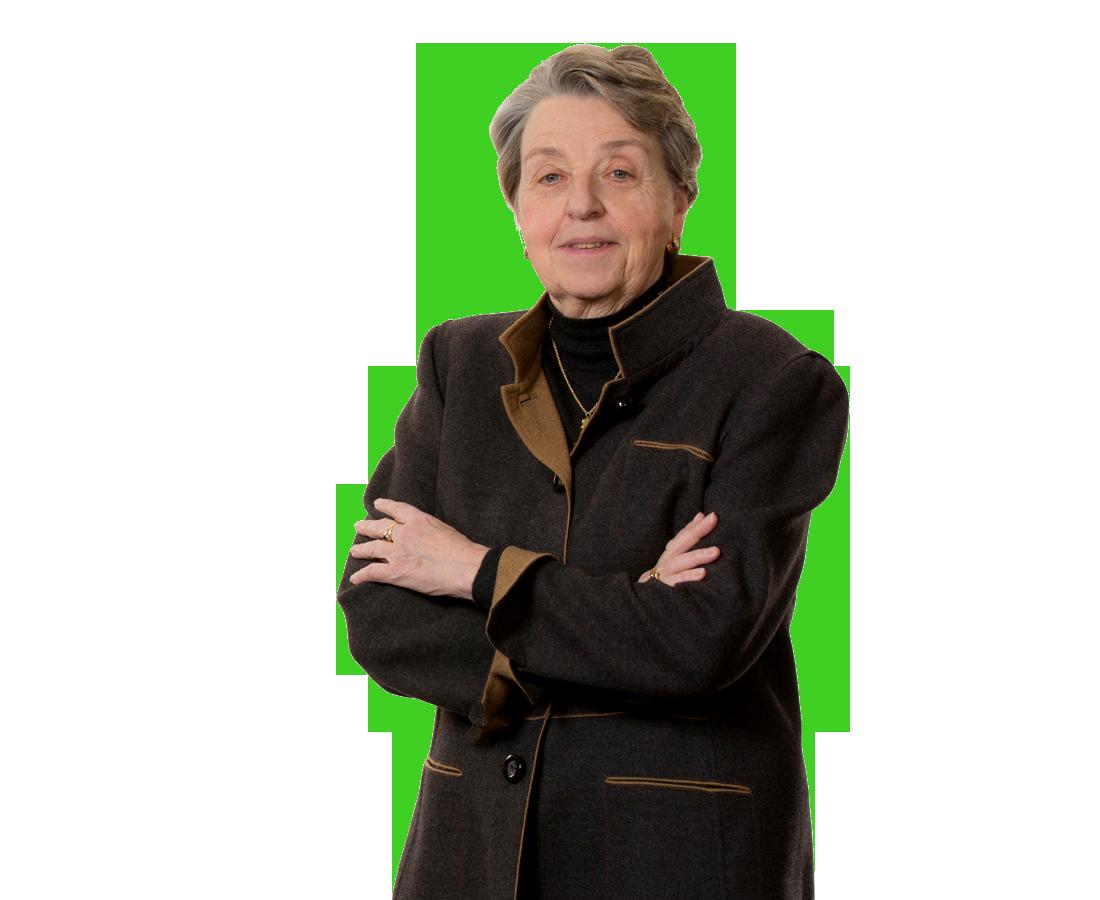 Marilyn A. Wethekam
