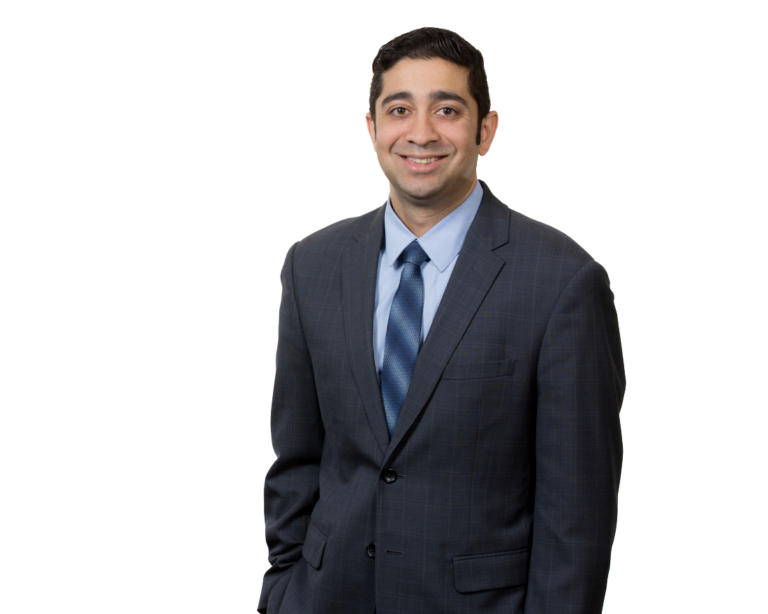 Ati Khatri - Chicago attorney