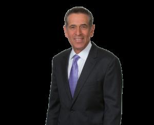 Keith Berk Partner Business and Finance