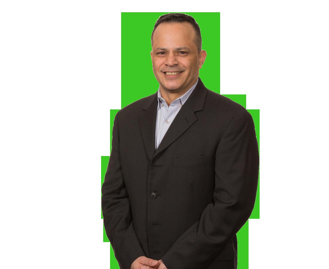 Carlos E. Morales