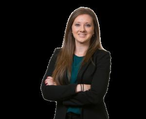 Associate Julianne Dailey