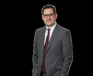 Associate Nathan E. Delman