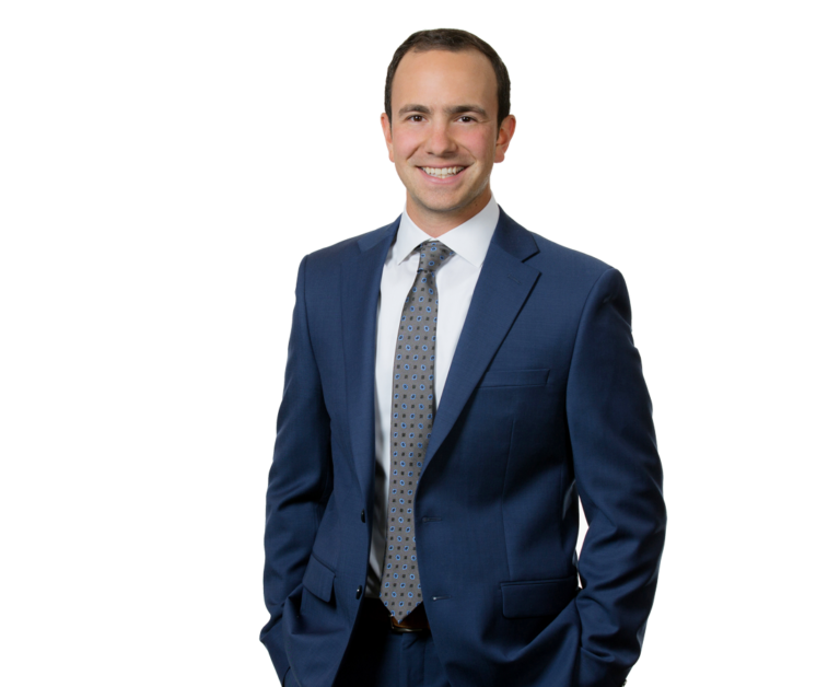 Associate Max Fartgotstein